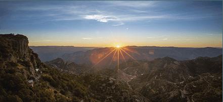 3 días en México: itinerario Jabalí
