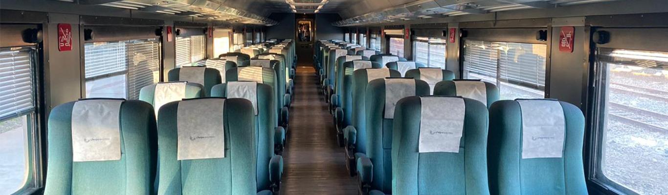 tren chepe clase turista